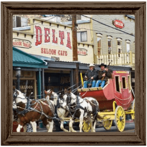 Delta Saloon Events & Entertainment