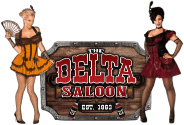 The Delta Saloon