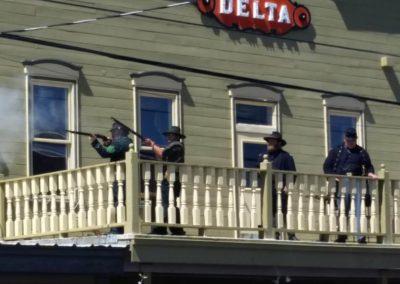 Delta-Balcony